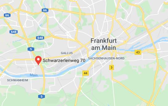 Zwangsversteigerung Griesheim