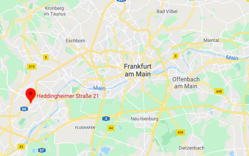 Zwangsversteigerung Frankfurt am Main