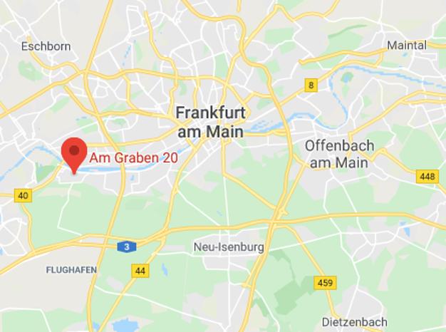 Zwangsversteigerung Schwanheim